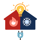 GW Phfb Energy Savings Guide To Heating And Cooling