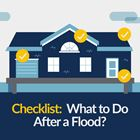 Wha To Do After A Flood